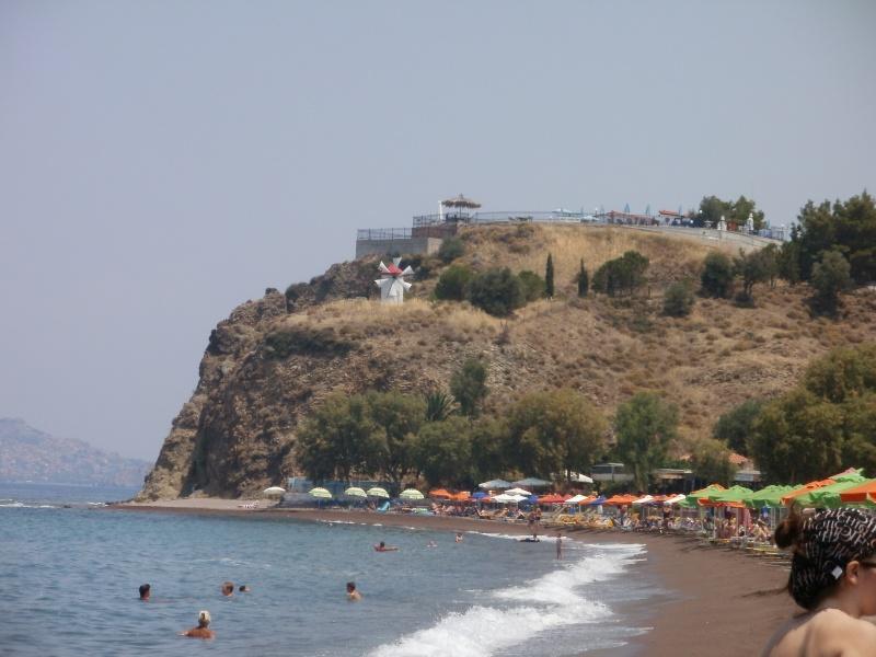 Greece, Island of Lesvos Mylesv28