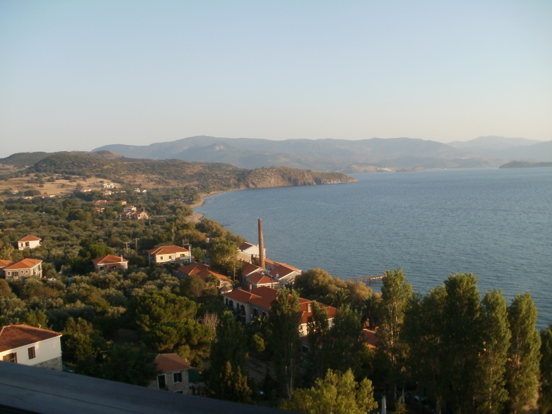 Greece, Island of Lesvos Mylesv32
