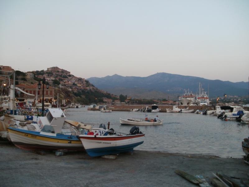 Greece, Island of Lesvos Mylesv41