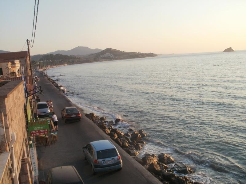 Greece, Island of Lesvos Mylesv59