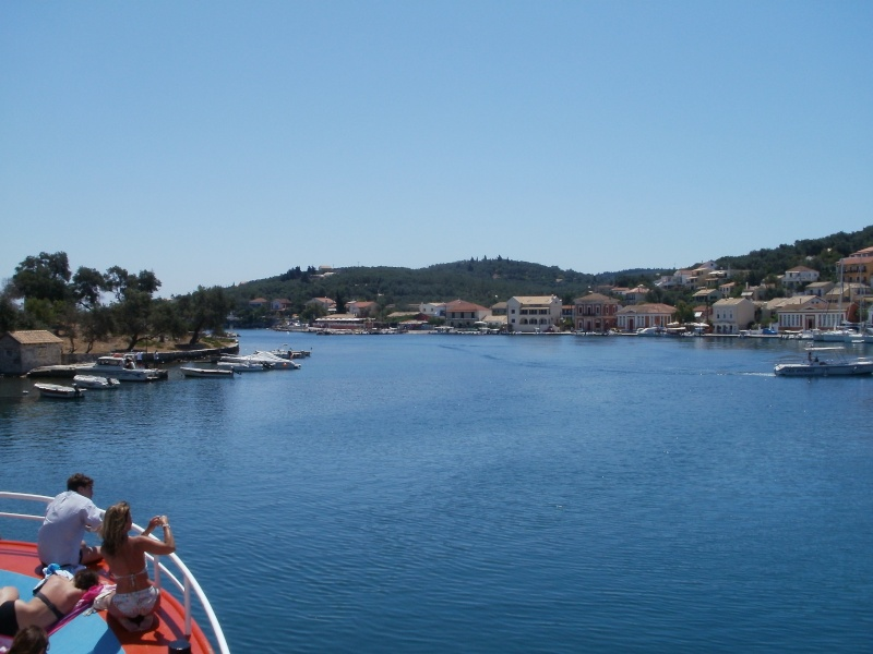 Greece, The Mainland, Parga July 2011 P7080312