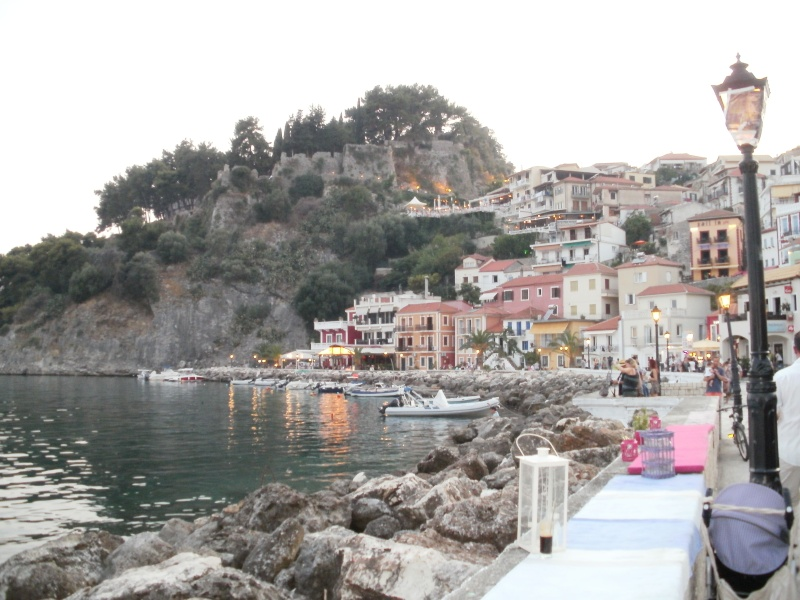 Greece, The Mainland, Parga July 2011 P7130412