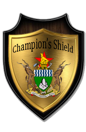 Zimbabwe Champion's Shield Champi10
