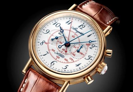 Quelle montre prochaine dans votre colimateur? Bregue10