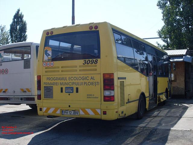 SC TCE SA Ploiesti: mentenanta vehiculelor 75668621