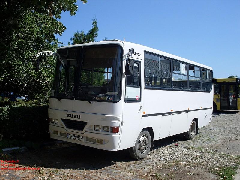 Isuzu MD 22 75668632