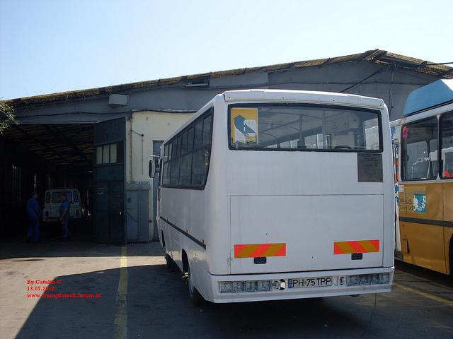 SC TCE SA Ploiesti: mentenanta vehiculelor 75668633