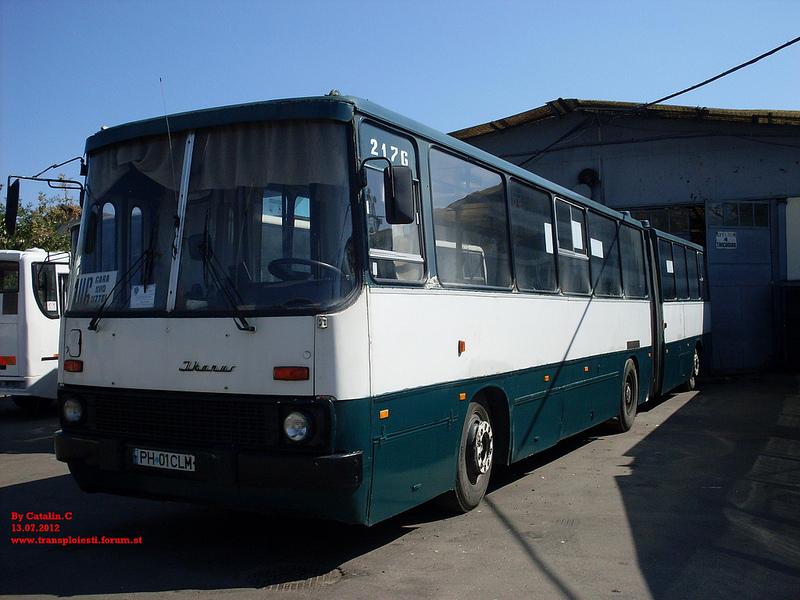 SC TCE SA Ploiesti: mentenanta vehiculelor 75668635