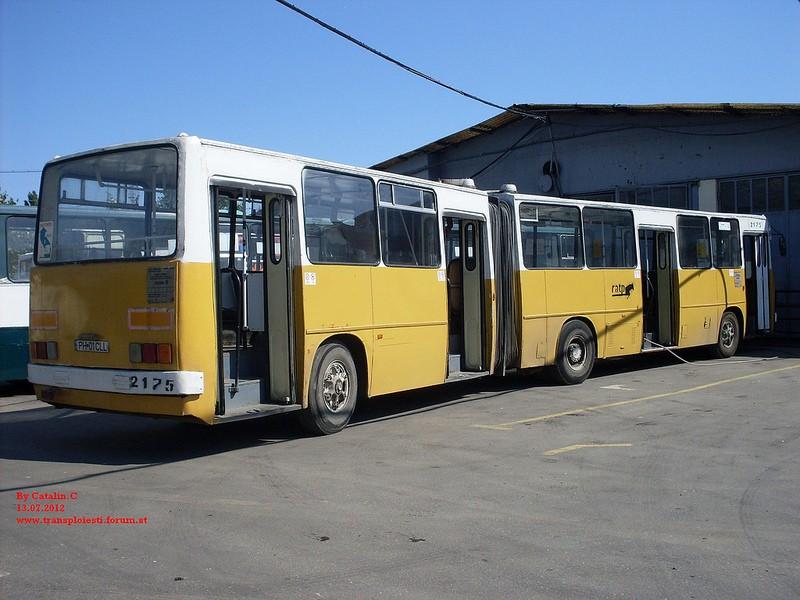 SC TCE SA Ploiesti: mentenanta vehiculelor 75668636