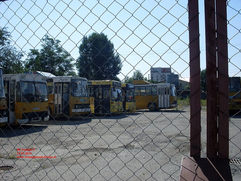 SC TCE SA Ploiesti: mentenanta vehiculelor 75668726