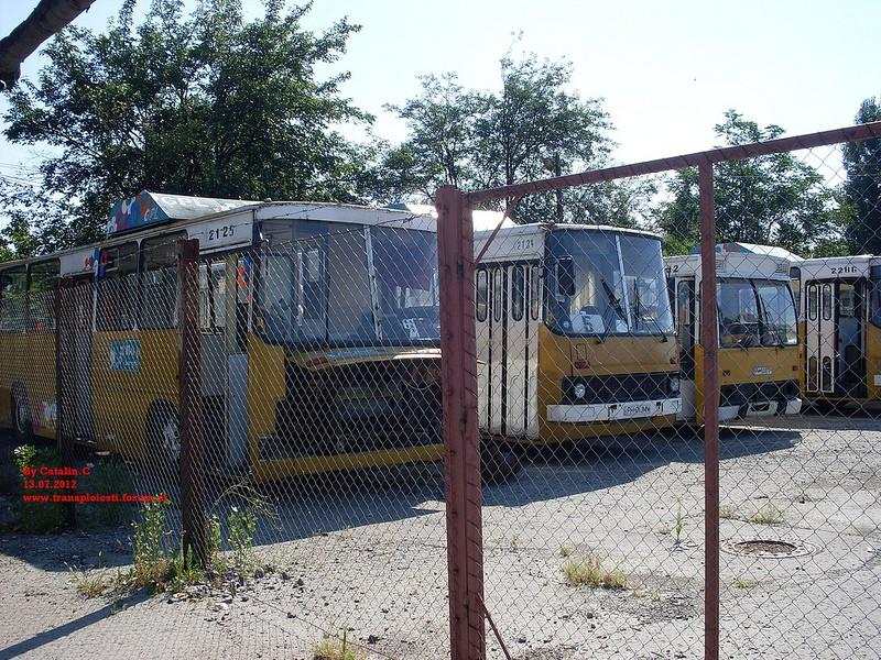 SC TCE SA Ploiesti: mentenanta vehiculelor 75668728