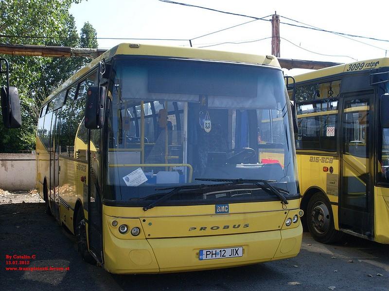 BMC PROBUS 75668730
