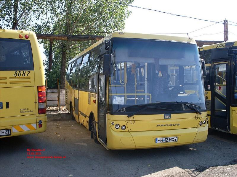 BMC PROBUS 75668732