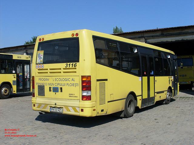 BMC PROBUS 75668734