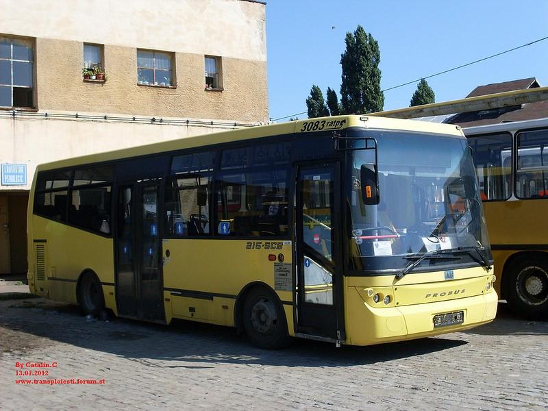 BMC PROBUS 75668735