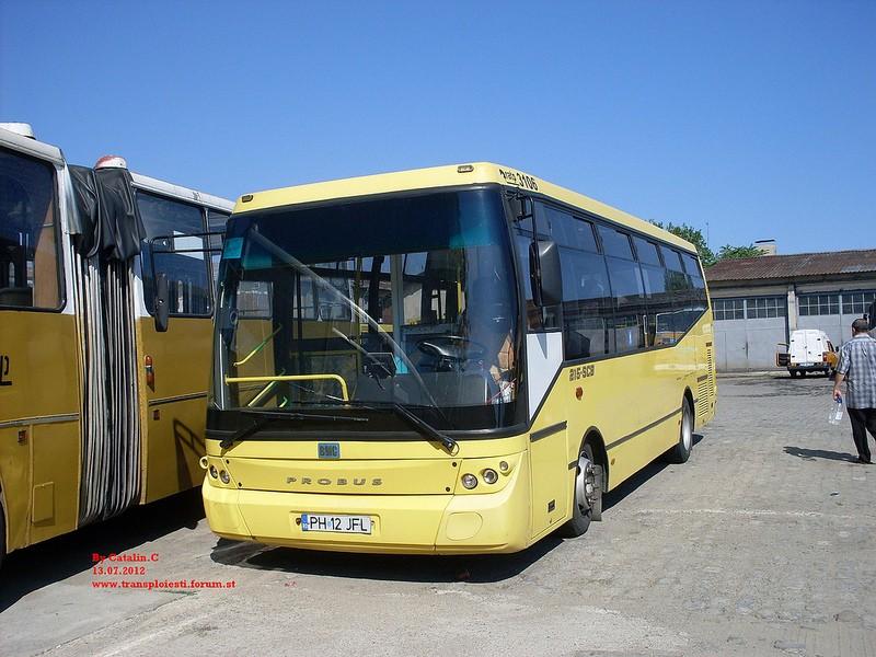 BMC PROBUS 75668737
