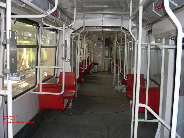 Depoul de tramvaie T.C.E. Ploiești 75669010