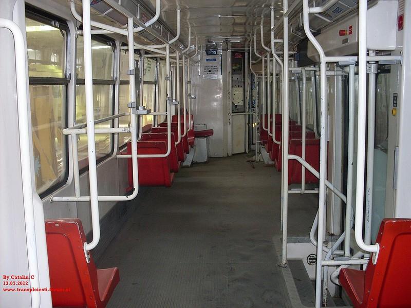 Depoul de tramvaie T.C.E. Ploiești 75669011