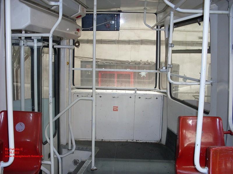 Depoul de tramvaie T.C.E. Ploiești 75669012