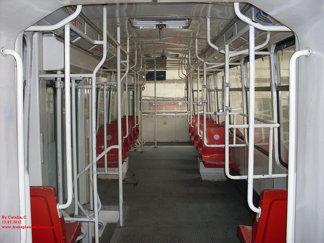 Depoul de tramvaie T.C.E. Ploiești 75669116