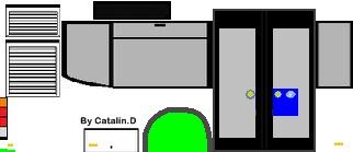 Simulatoare de troleibuze Pravab10