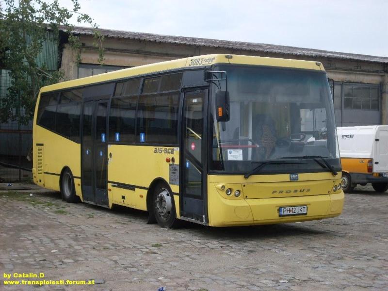 BMC PROBUS Sdc10130