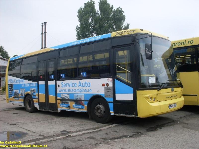 BMC PROBUS Sdc10131