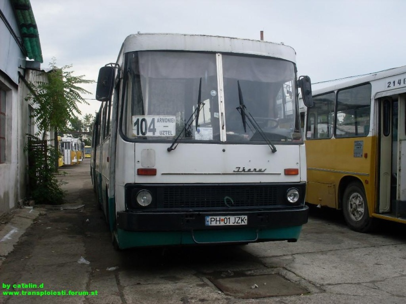 Ikarus 260 | 280 Sdc10135