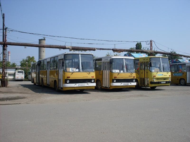 Ikarus 260 | 280 Sdc10510