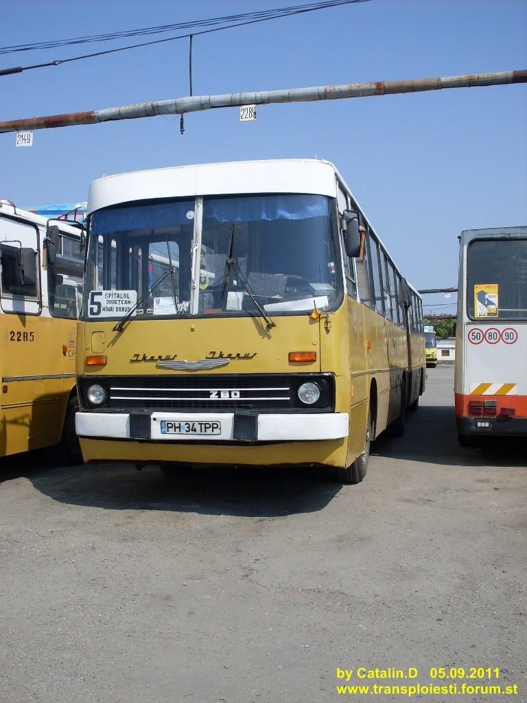 Ikarus 260 | 280 Sdc10514