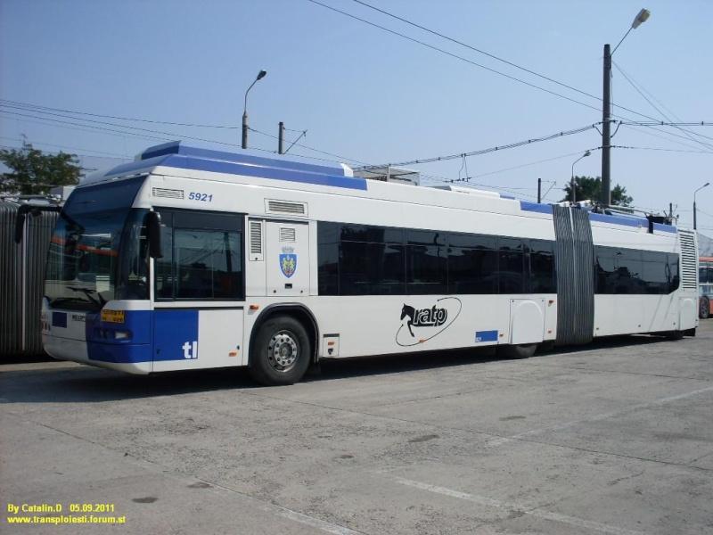 NEOPLAN N 6121 Sdc10639