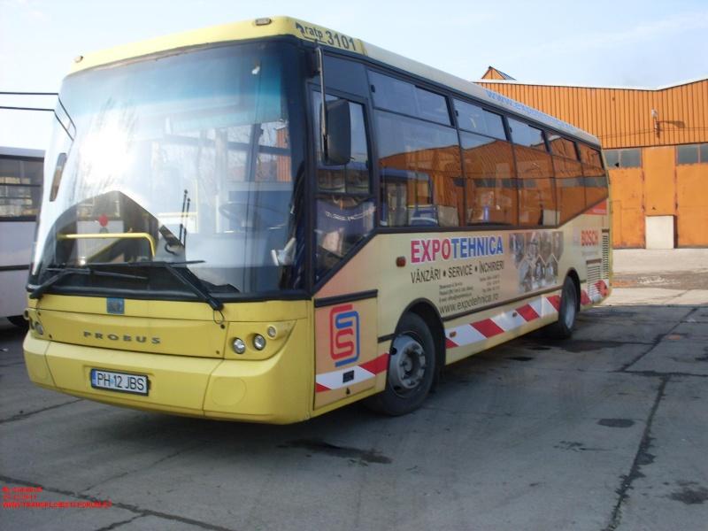 BMC PROBUS Sdc10815