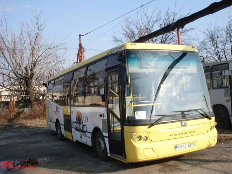 BMC PROBUS Sdc10823