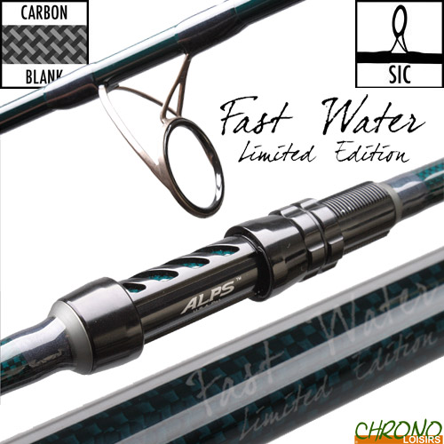 Canne Prologic Fast Water Limited Edition 9'6 3.5lbs - 12' 3.5lbs - 12,6' 4lbs Pr_15211