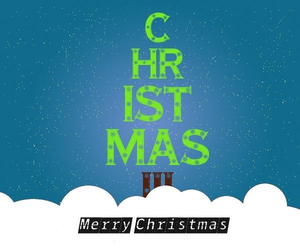 Merry Christmas Christ11