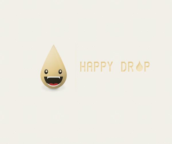 Happy Drop Happy-10