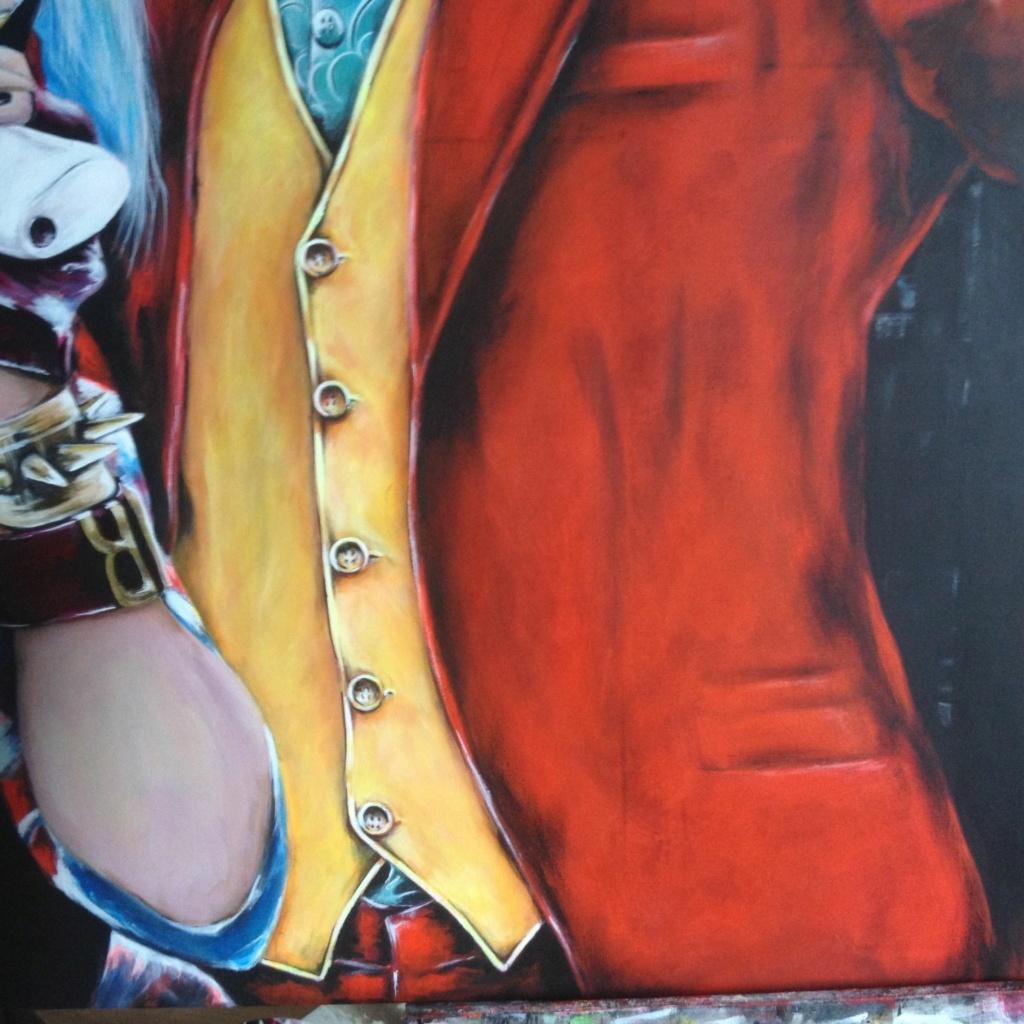 je peint a mes heures perdu - Page 4 14566010