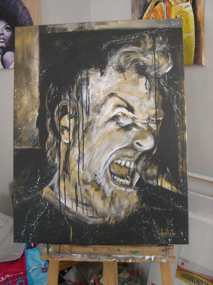 je peint a mes heures perdu 42265810