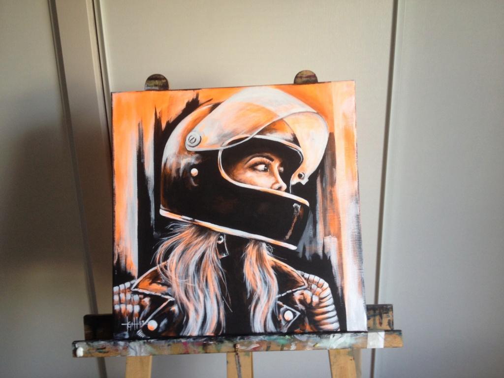 je peint a mes heures perdu 69666510