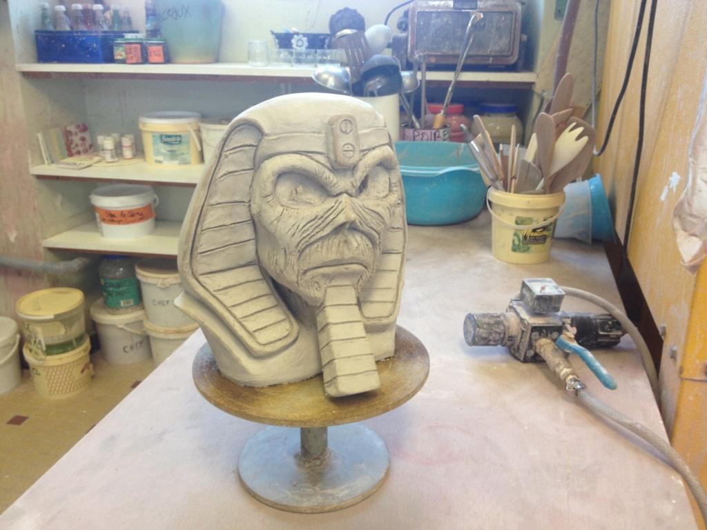 après la peinture la sculpture  70971410