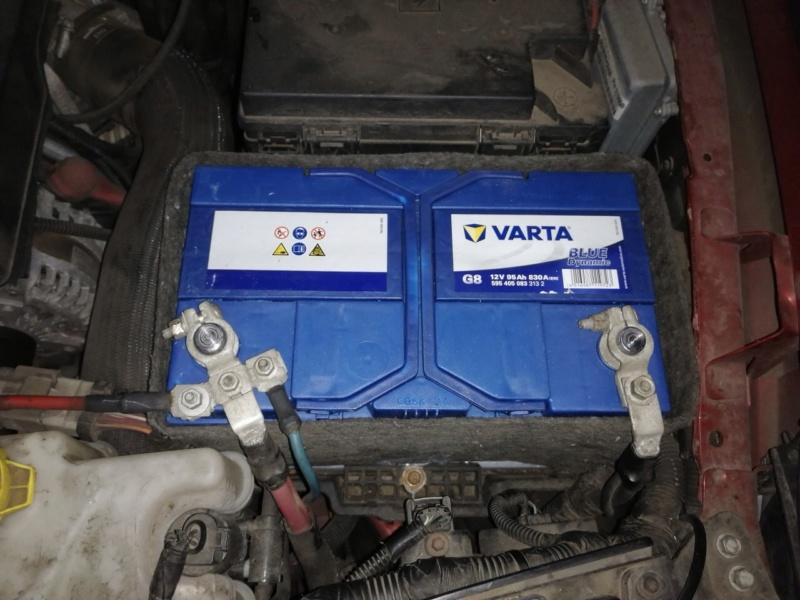 Batterie Nitro chez Oscaro Image102