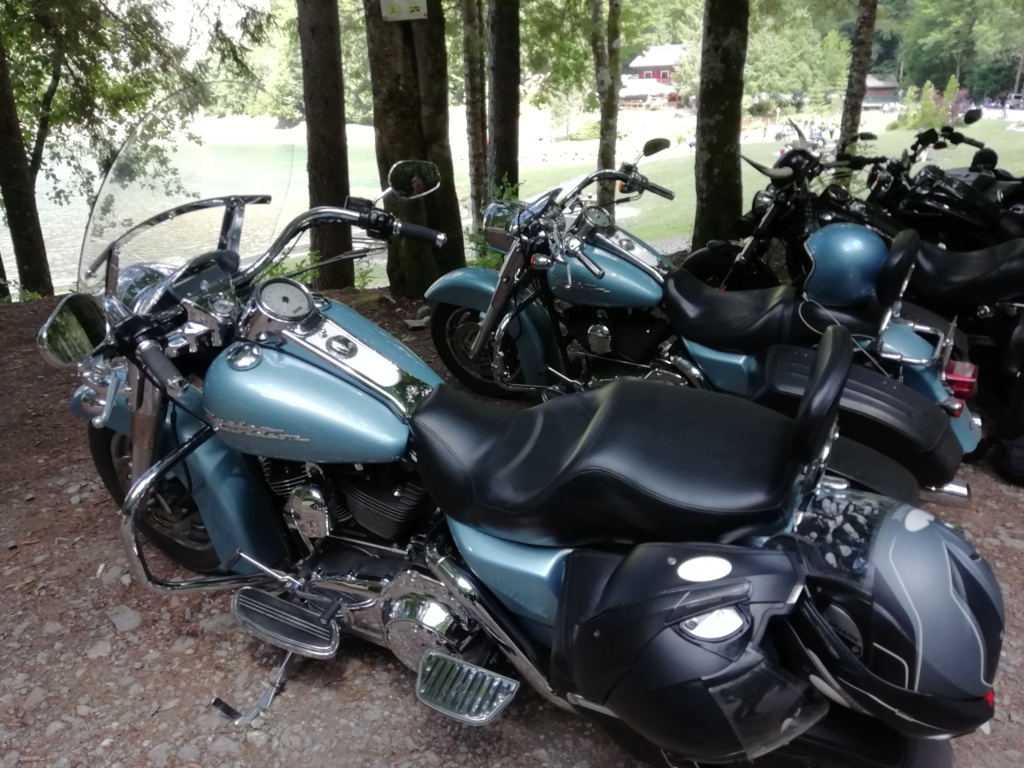 Road King 2007 - 10500€(VENDUE) - Page 3 Img_2036