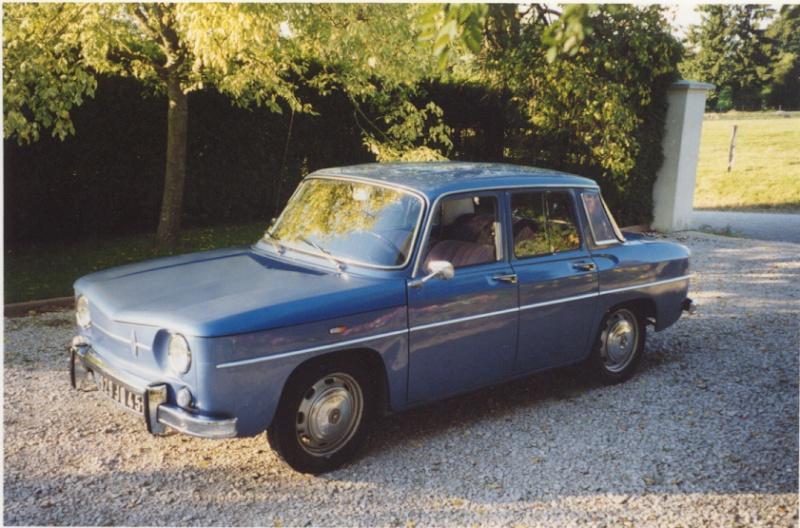 Photos de quelques anciennes............voitures! R8majo10
