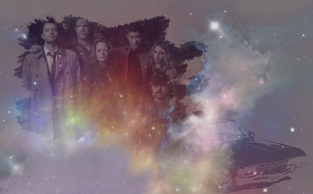 Supernatural,The next Generation   Supernatural FSK16 Forum Sn-log12
