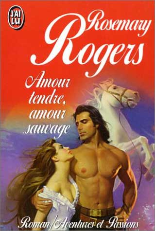 Amour tendre, amour sauvage, Tome 1 (Virginia) Amour-10