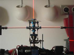 Incidence-mètre et laser Barre_12