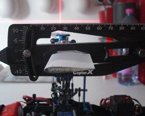 Incidence-mètre et laser Raglag13