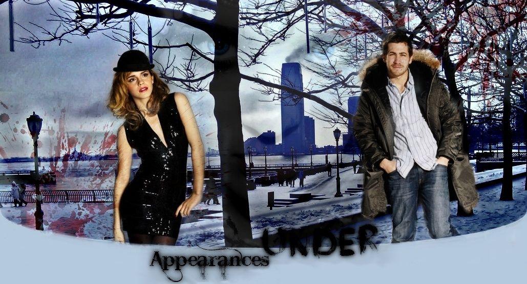 Under Appearances