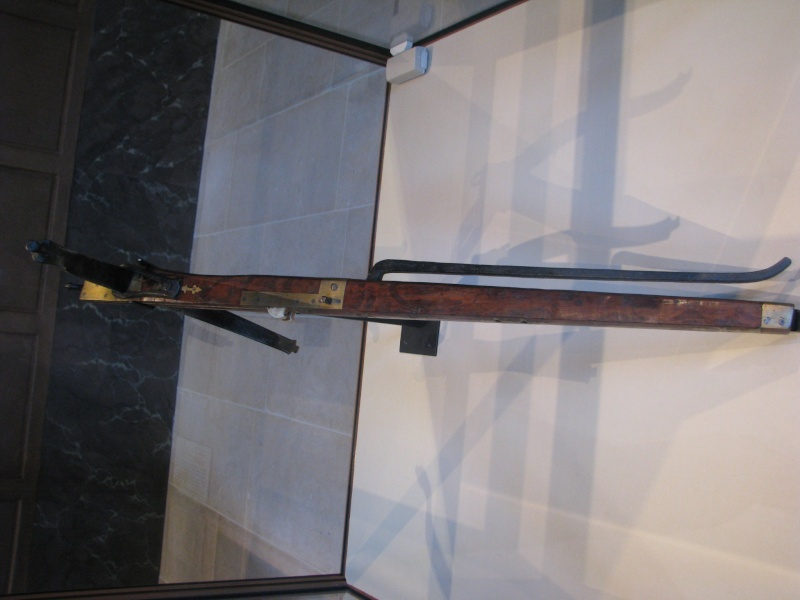 Medieval Crossbows: Photos, Drawings, Diagrams - Page 2 Bretag10