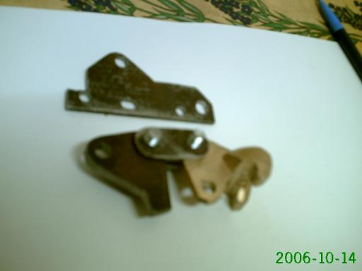 SCM Twinbow trigger Oss16011